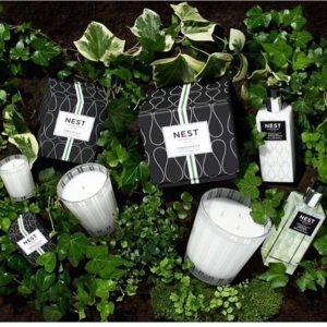 Nest Candles and Lotions