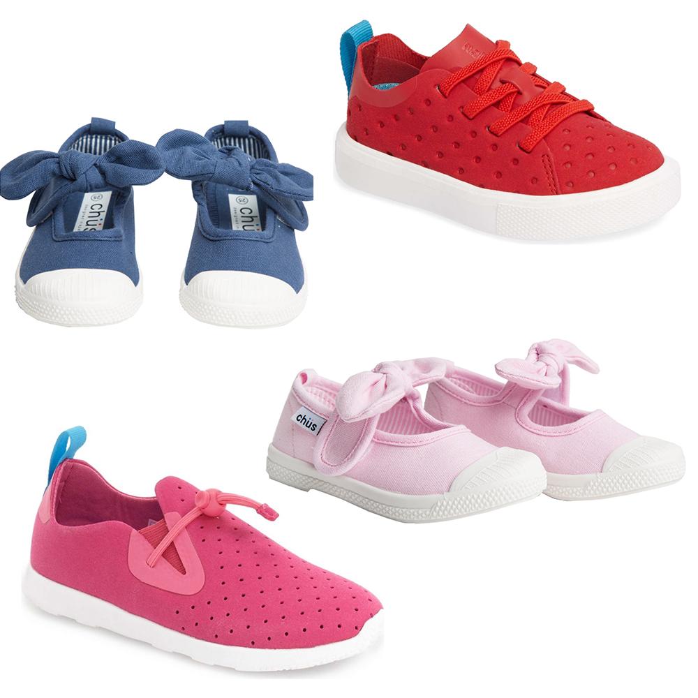 Naitves Kids Shoes
